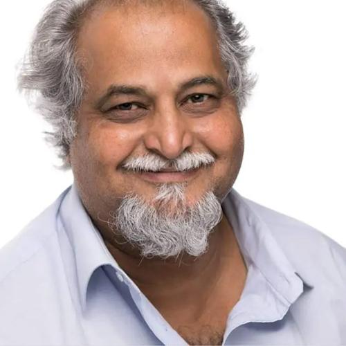 Jawahar Patani